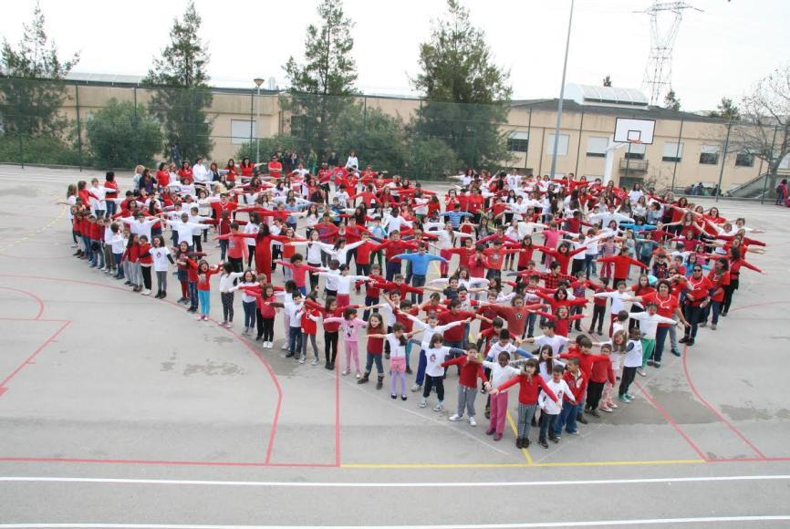 Casa de São Pedro de Alverca - Bom Sucesso Schools presentation