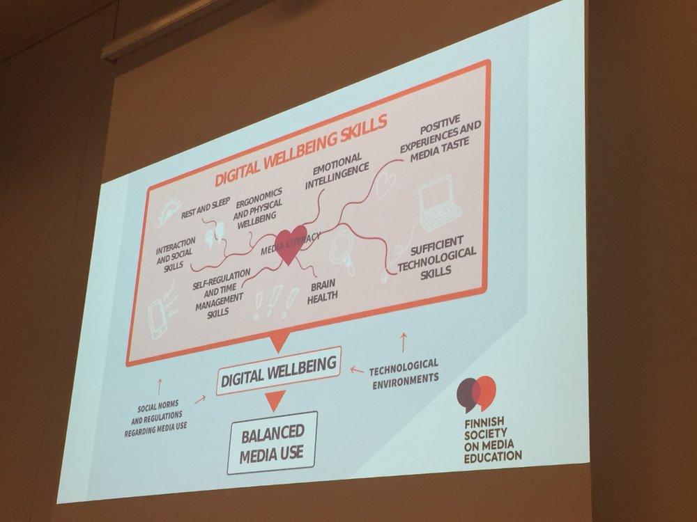 Finnish Society on Media Education