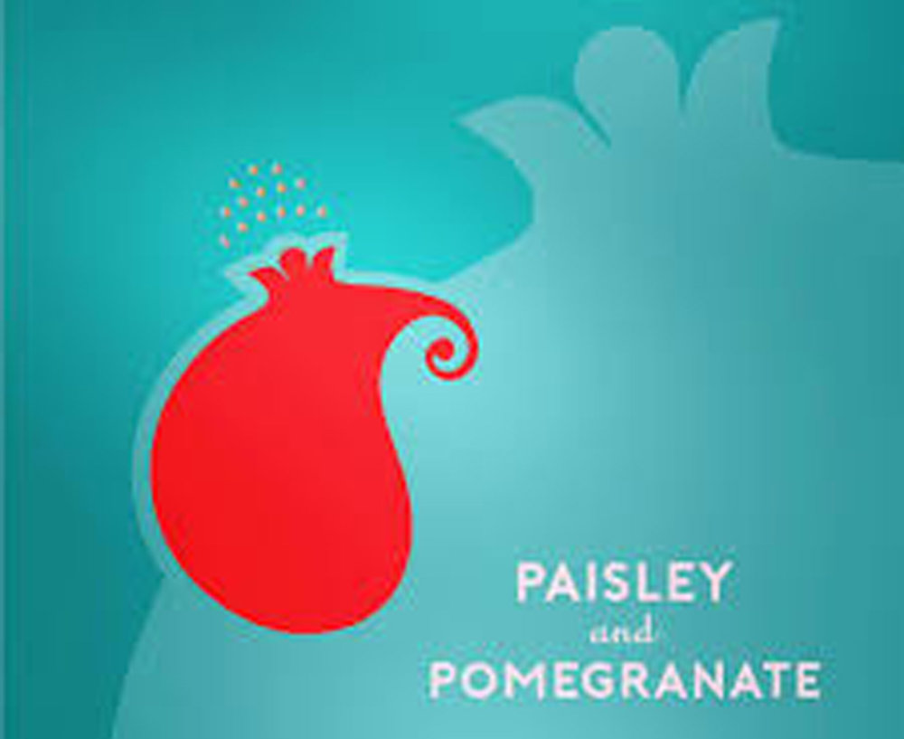 Paisley and Pomegranate - 2548 Treeside WayRichmond, CA 94806Tel: (310) 486-8236