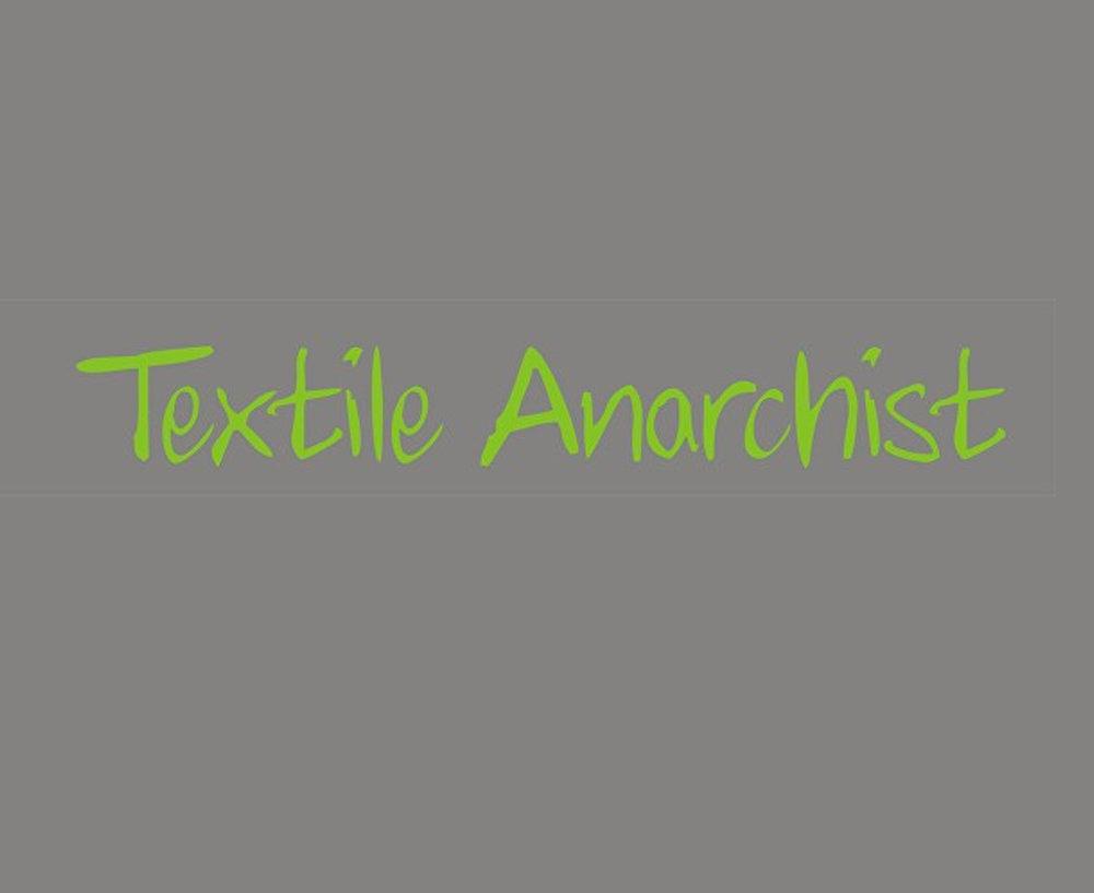 Textile Anarchist - 44 Smith StreetWarwickWarwickshireCV34 4HS