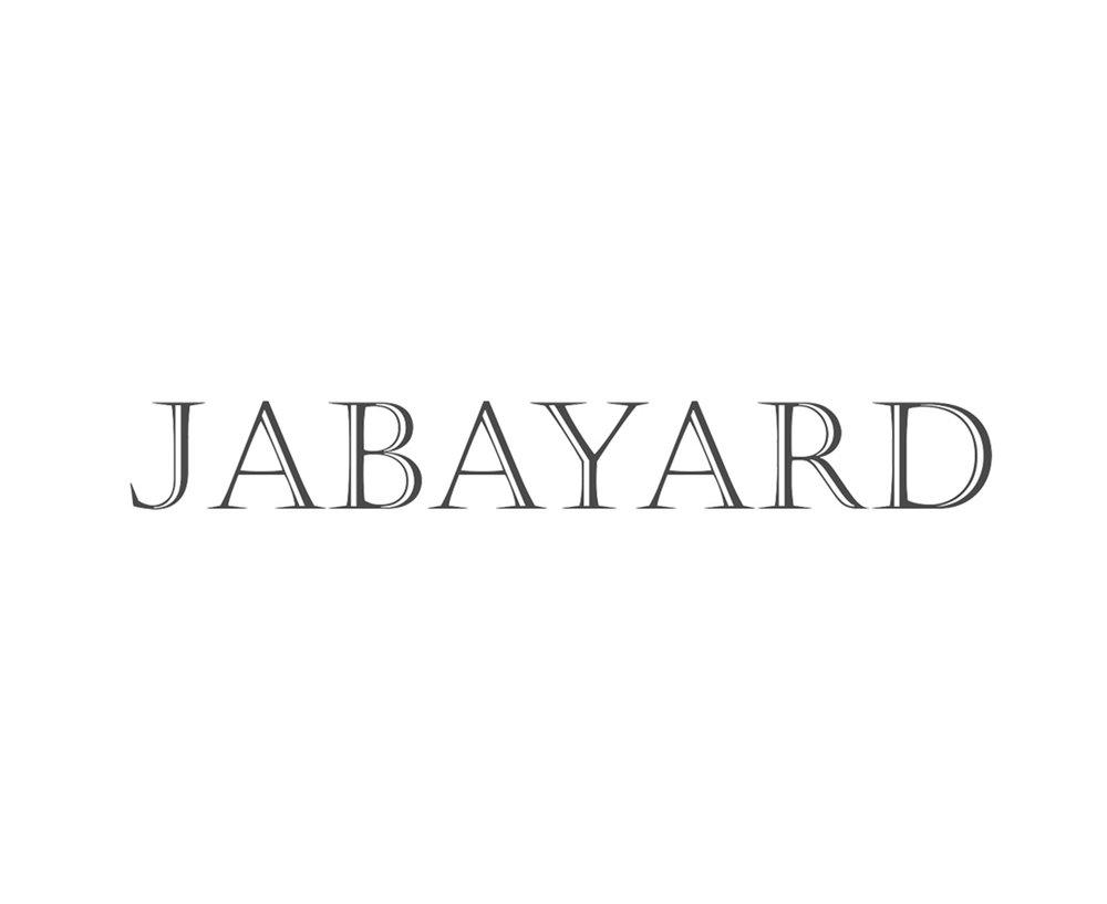 Jabayard - 18 Bond StBrightonEast Sussex BN1 1RDTel: 01273 695451