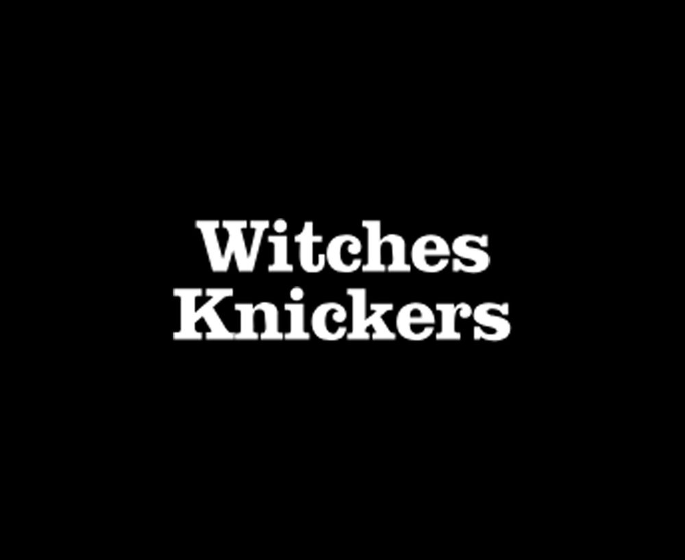 Witches Knickers - Corn Hall ArcadeCirencesterGloucestershire GL7 2NYTel: 01285 640 596