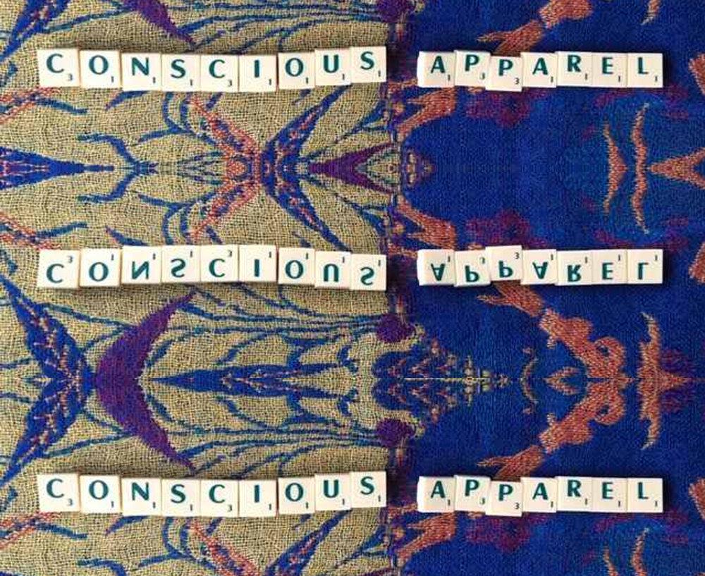 Conscious Apparel - consciousapparel.co.uk