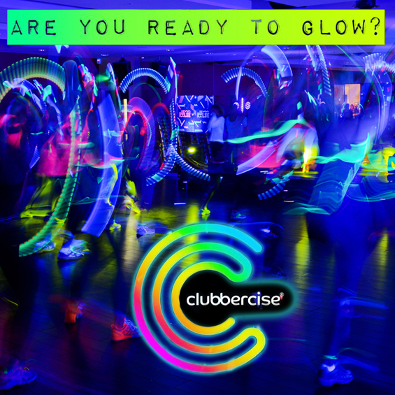 Clubbercise product shot