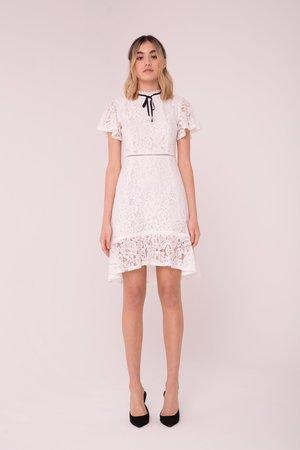 79e70bd8f8d6a4 Margot Dress ...