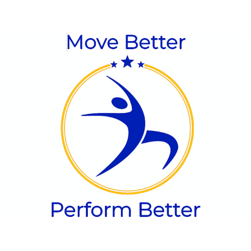 Move Better. Perform Better.