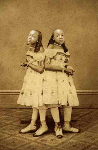 Nadine Cockburn as negro conjoined twins.jpg