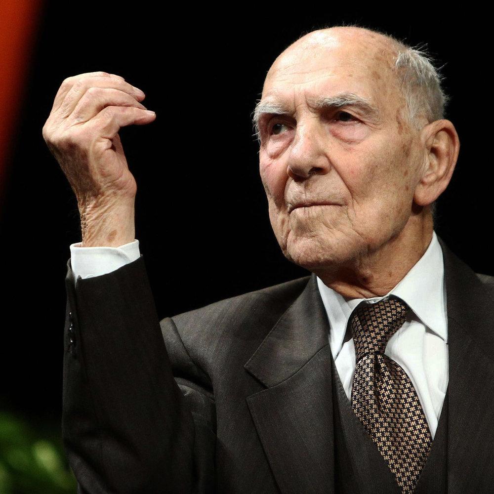 Stéphane Hessel (1917-2013)