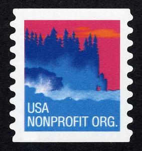 nonprofit direct mailing Massachusetts