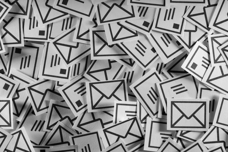 Don't Settle for One Type of Mail Media - There are Many Types of Direct mail to choose from. PIck the right one for the occasion.