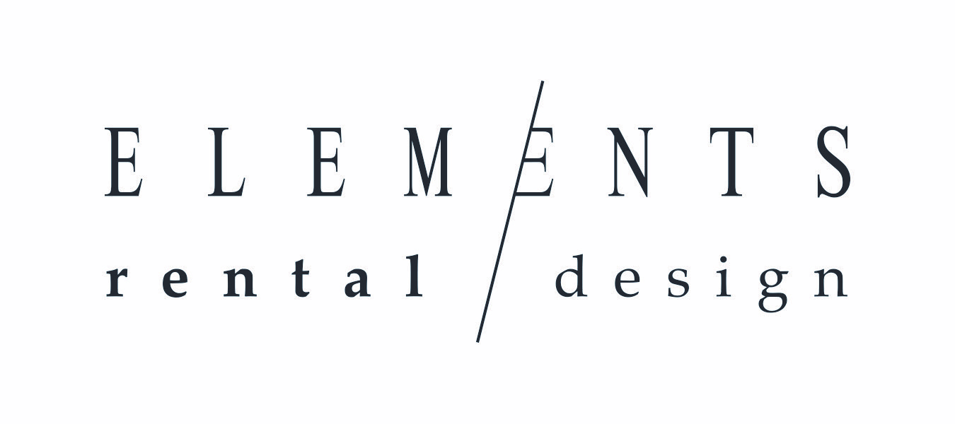 Elements Rental / Design