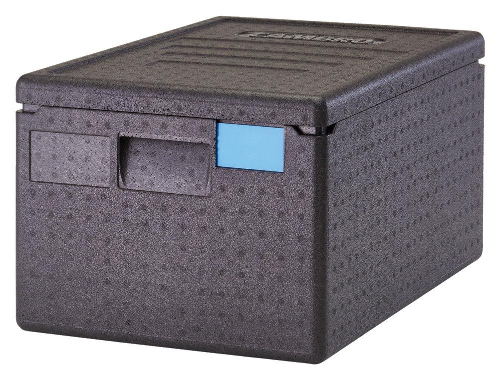 "Epp180 gobox,  Holding capacity: 1- 8"" deep, 4- 2 1/2"" deep, 1- 6"" deep, 2 - 4"" deep, $20/day"