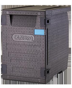 "Epp400 gobox,  Holding capacity: 6 - 2 1/2"" deep, 2 - 8"" deep, 4 - 4"" deep, 3 - 6"" deep, $30/day"