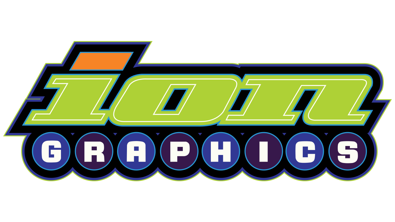 Ion Graphics Company