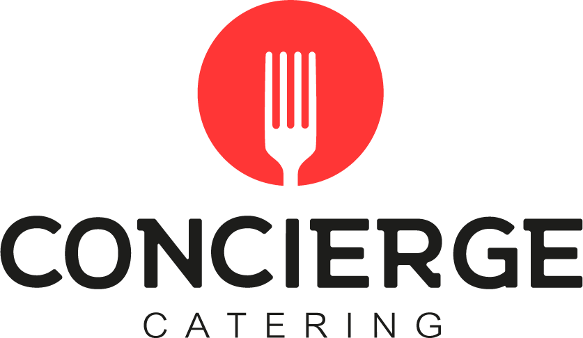 Concierge Catering | Service-First Catering | Redwood City, CA