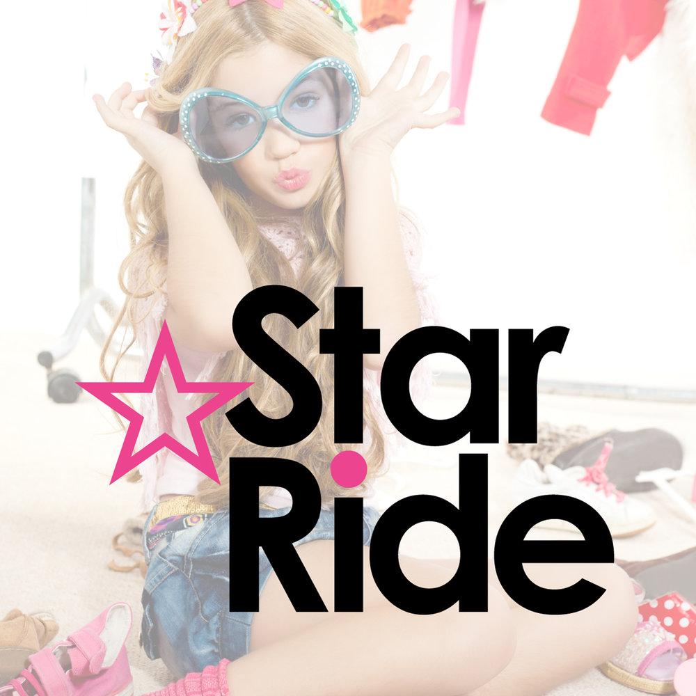 STAR RIDE
