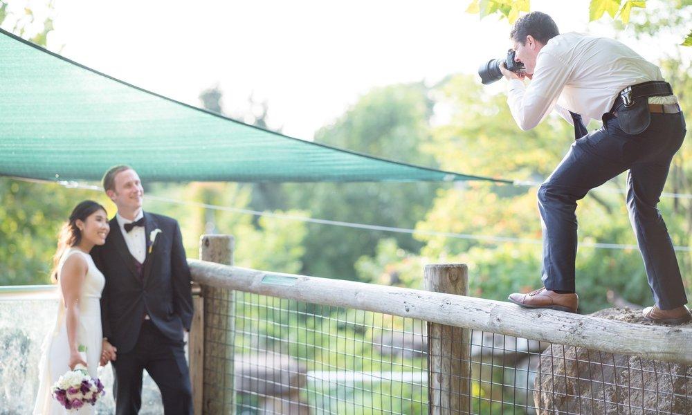 Photographers & Videographers -