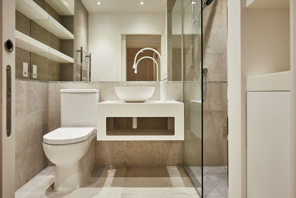 Kensington Chelsea Bathroom Design Mallet London