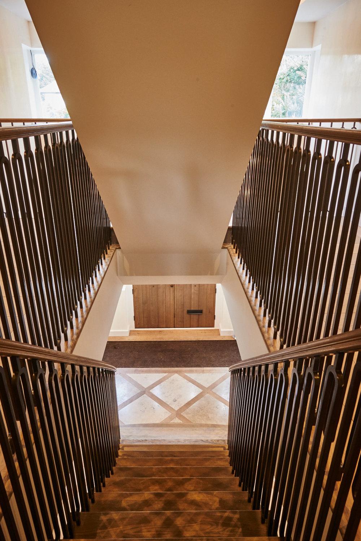 Staircase Design Mallet London