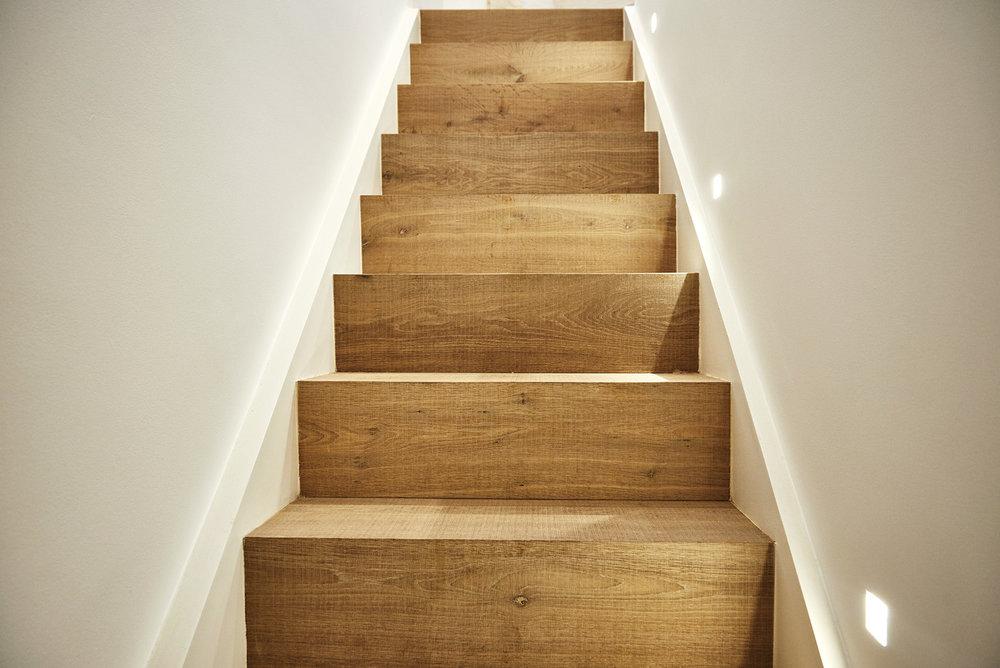 Handmade Staircase Mallet London