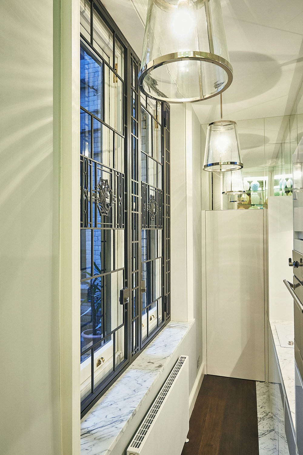 Bloomsbury London Apartment