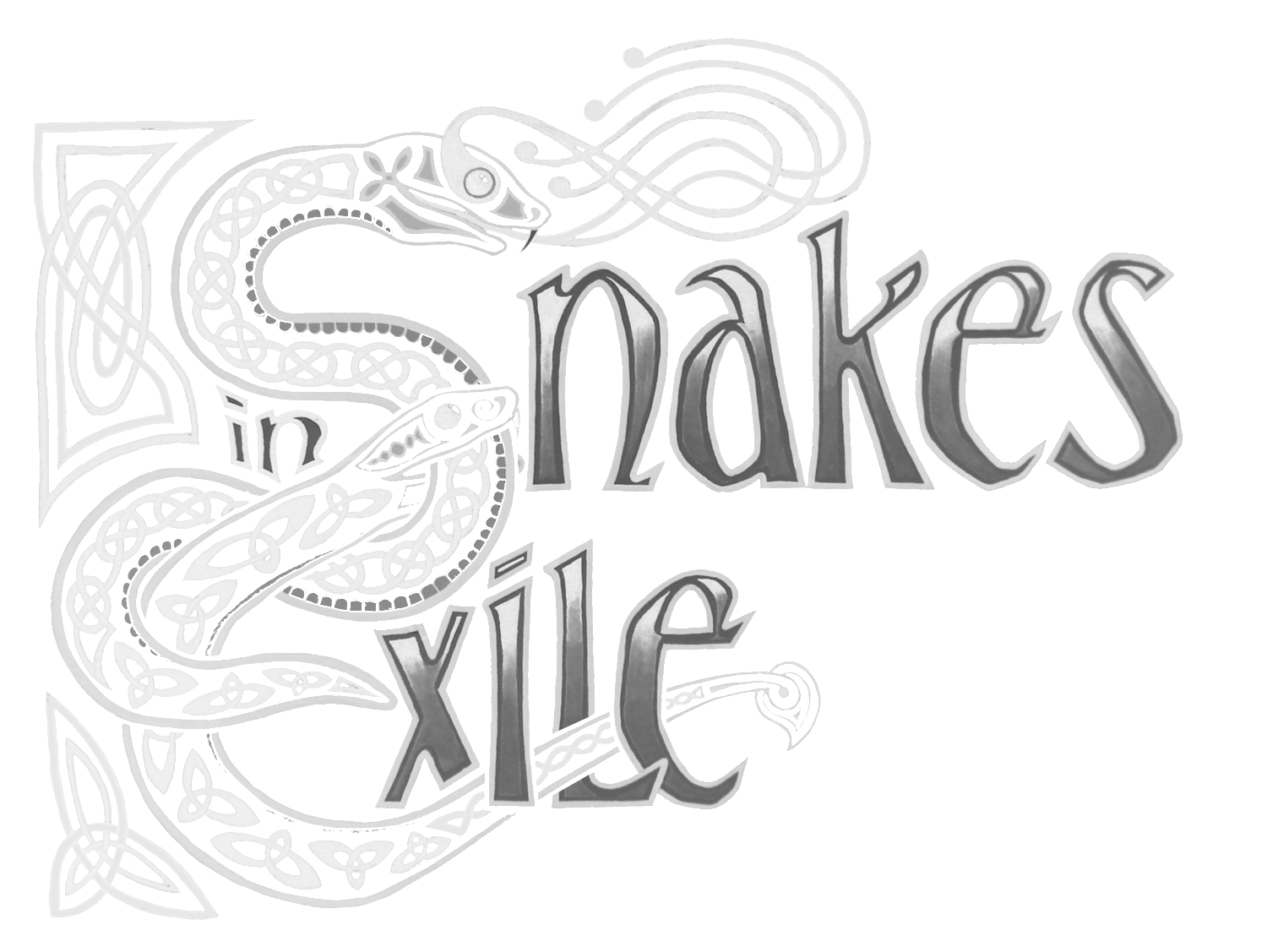 Snakes in Exile