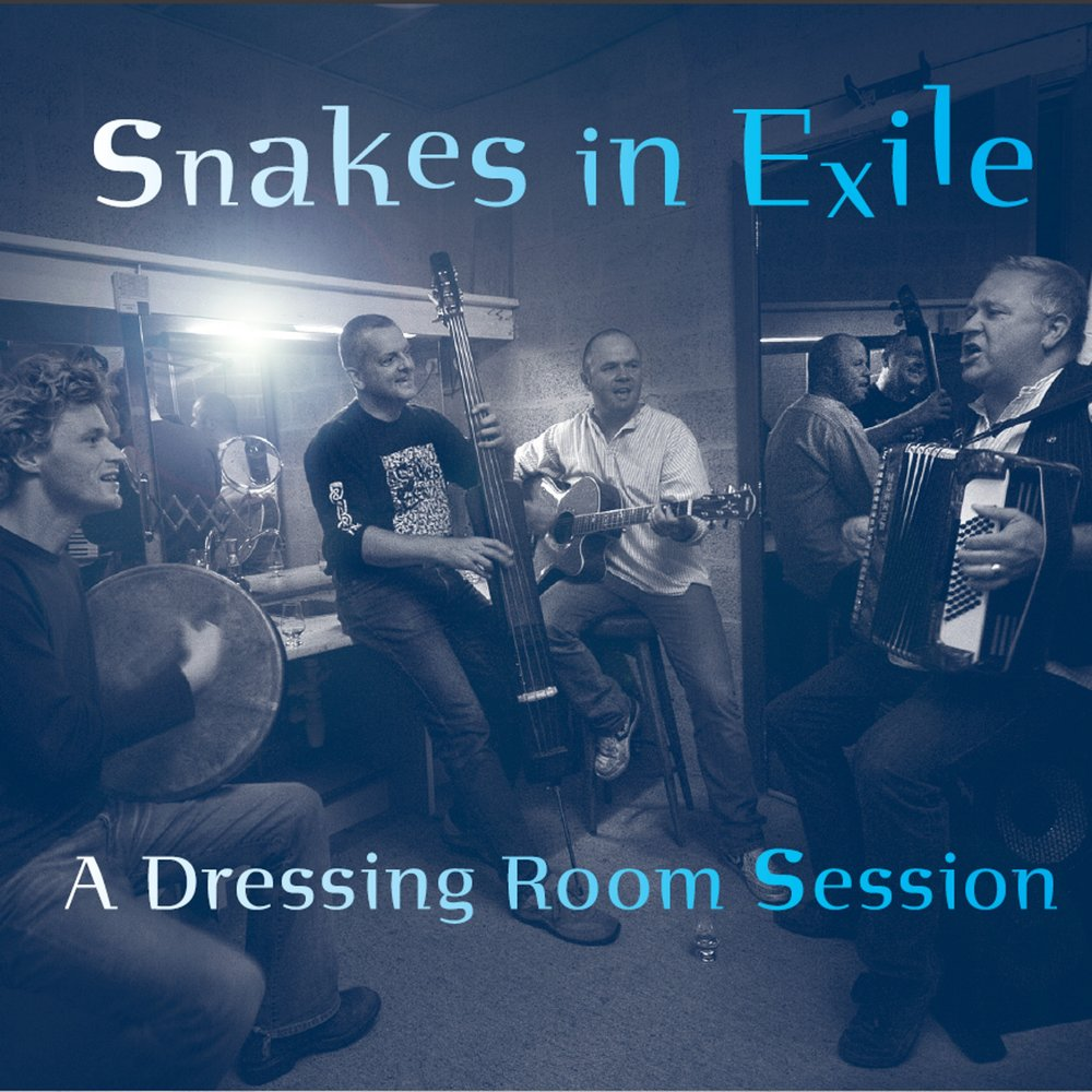 A DRESSING ROOM SESSION - itunesspotifycdbaby