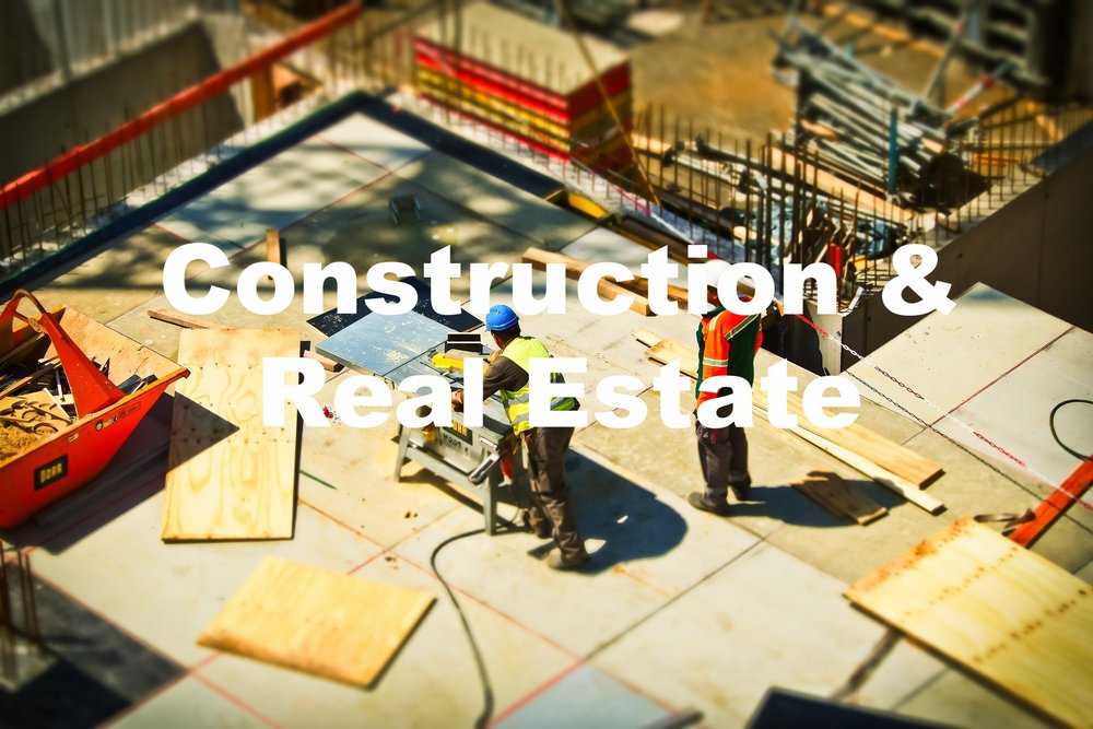 We are as equally skilled at helping new projects come out of the ground as we are in helping troubled ones turnaround and reach completion. With experience in construction management and real estate acquisition management, we help navigate all intertwining issues that impact projects, and reach viable, proven solutions. Some of the services we provide include project feasibility analysis, finance structure strategies, cost analysis and bank loan workouts and negotiations.