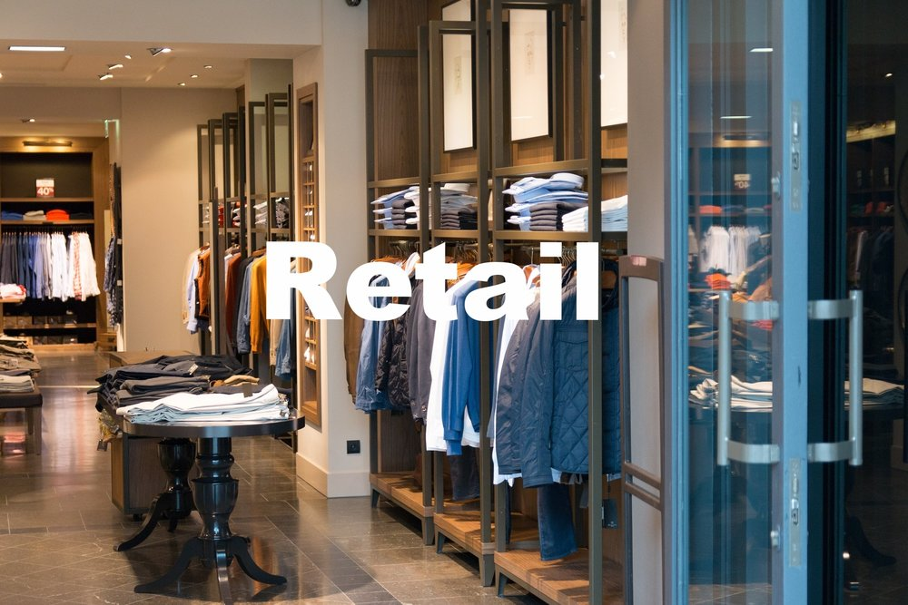 In order to succeed, companies must think and react at the speed of the retail transaction, and be flexible and dynamic enough to manage the ebbs and flows natural to this industry. We assist our retail clients with strategy and financial performance as well as organization, pricing, sales promotions, technology, supplier chain management, and growth strategies.