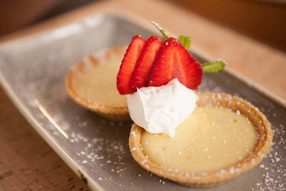 dinner - And Dessert