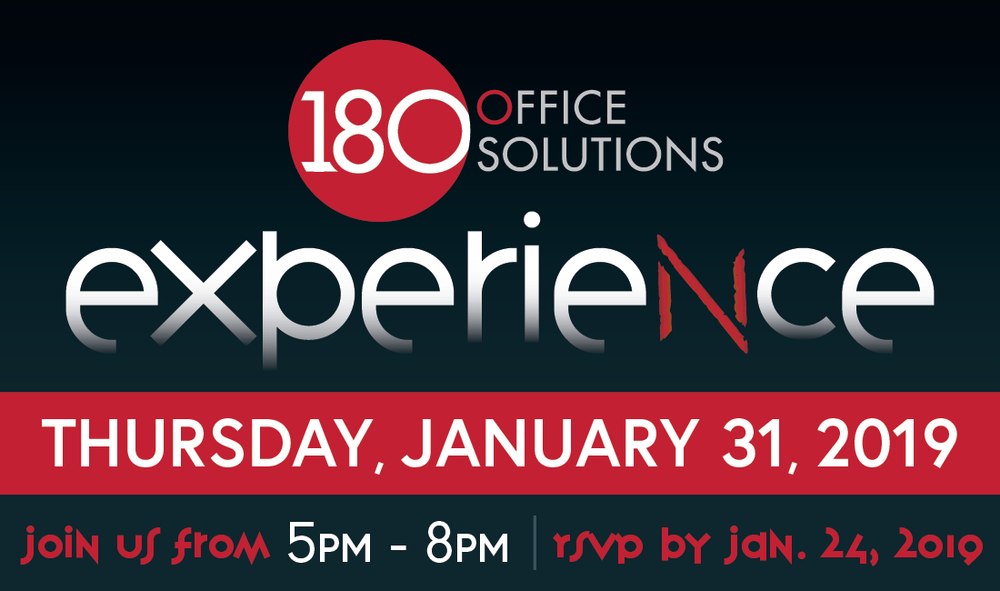 Experience a furniture showcase during an evening happy hour event, hosted by 180 Office Solutions at Native Hostel in Downtown Austin!