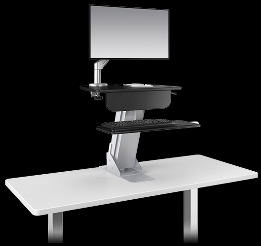 The LIFT Workstation from ESI