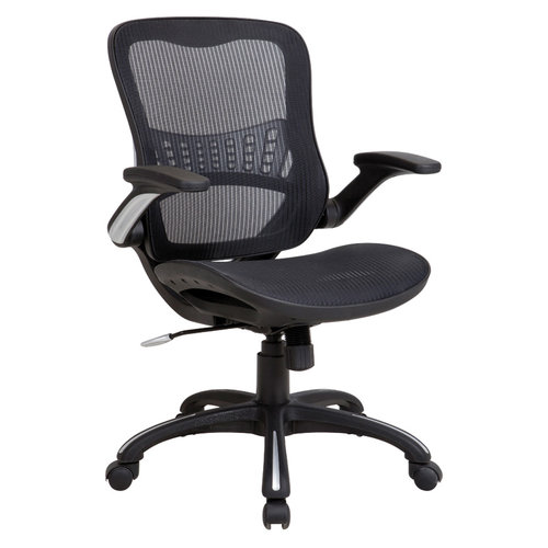 Quick Overview   This OFD Mesh Manager's Chair is durable and sturdy to add to ultimate comfort.