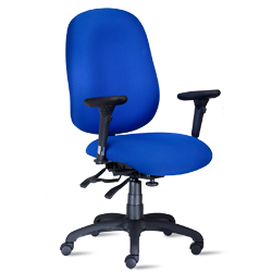 9to5 Logic High-Back Task Chair   $348
