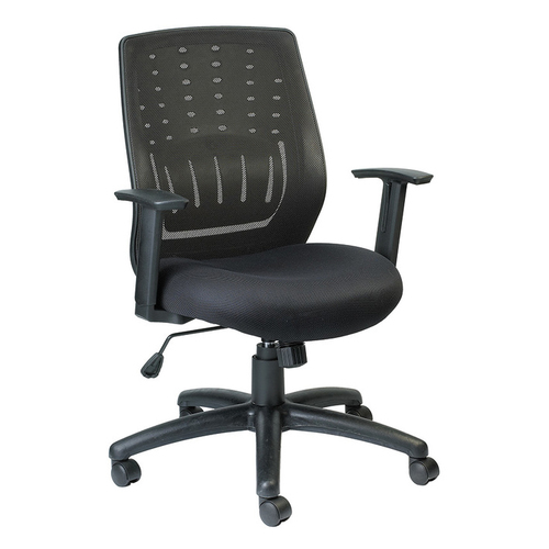 Eurotech Stingray Mesh Task Chair   $347