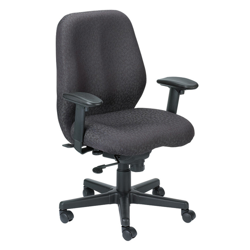 Eurotech Aviator Task Chair in Fabric   $506