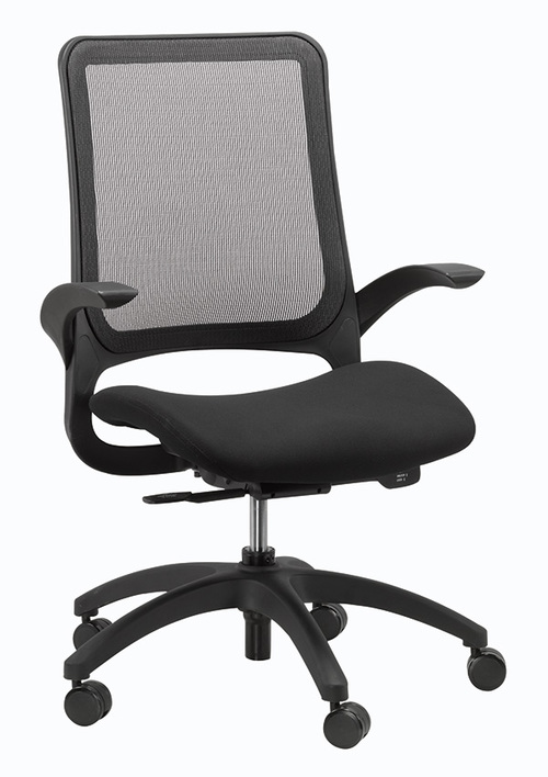 Eurotech Hawk Mesh Back Task Chair   $445