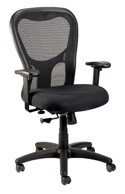 Eurotech Apollo Synchro Task Chair   $504