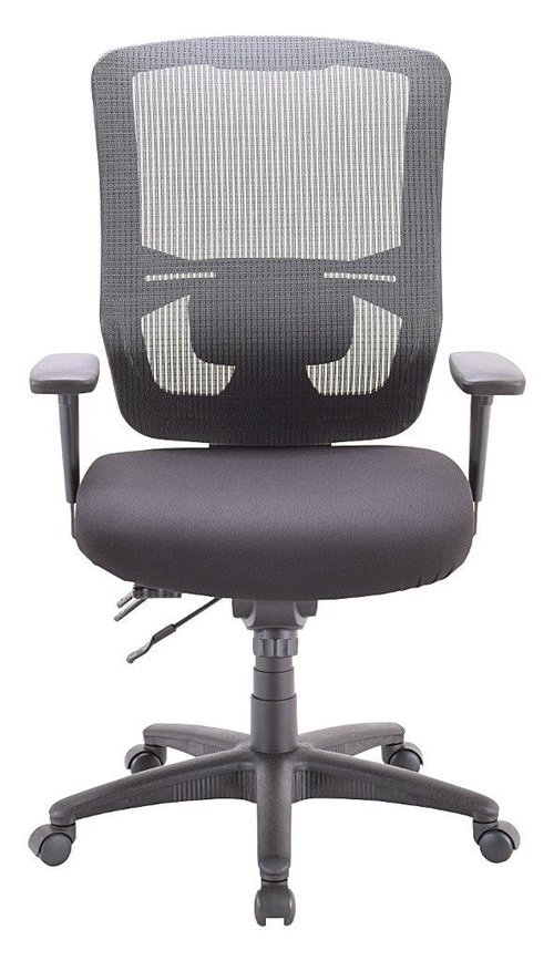 Eurotech Apollo II Multi-Function Mid-Back Chair   $557