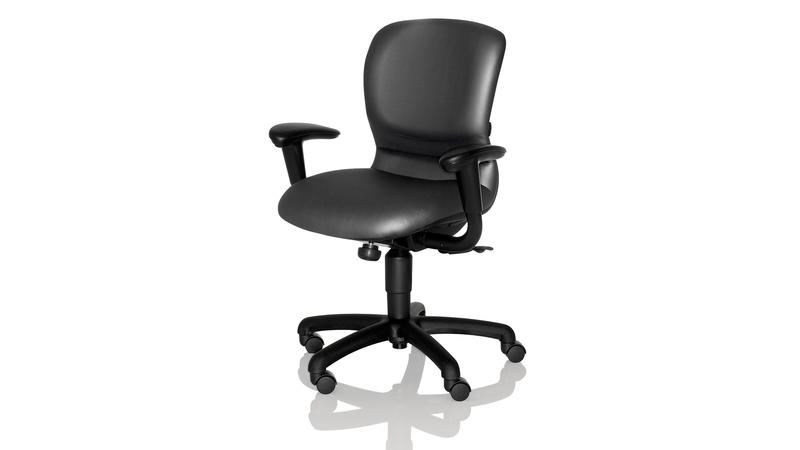 United Chair Brylee Management Chair   $340