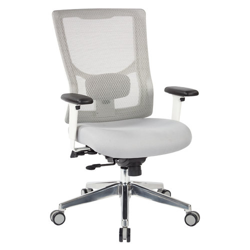 OFD MI-95672 ProGrid Back Manager's Chair   $276