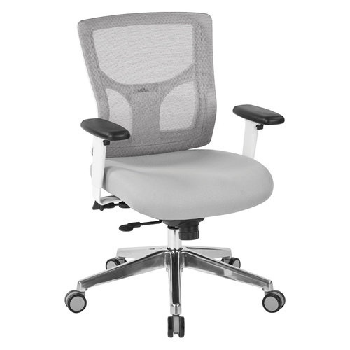 OFD MI-95673-2 ProGrid Back Managers Chair   $188
