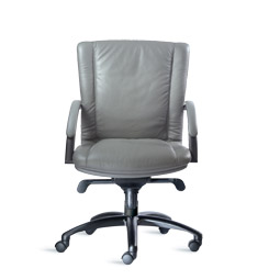 9to5 Cayman Mid-Back Executive Chair   $792