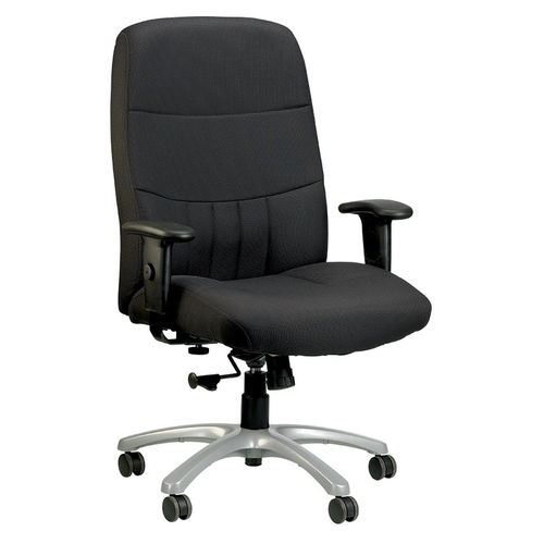 Quick Overview   Conference chair with Tilt Tension Control, Center-Tilt, Tilt Lock, Width Adjustable Arms, Arm Height Adjustment