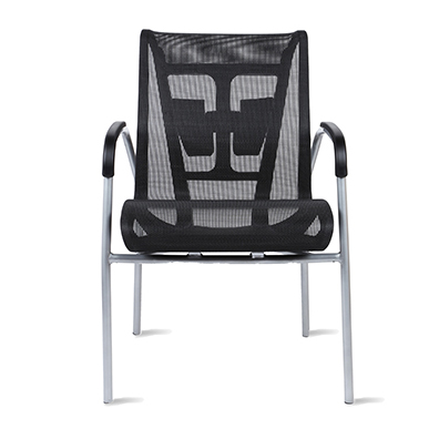 9to5 Cydia Full-Size Guest Chair   $505