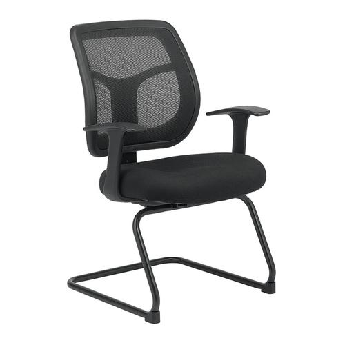 Eurotech Apollo Guest Chair   $420