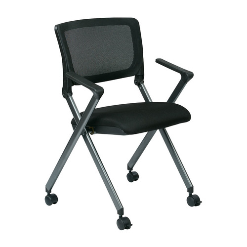 OFD Nest It Flex Back Nesting Chair with Arms   275.00