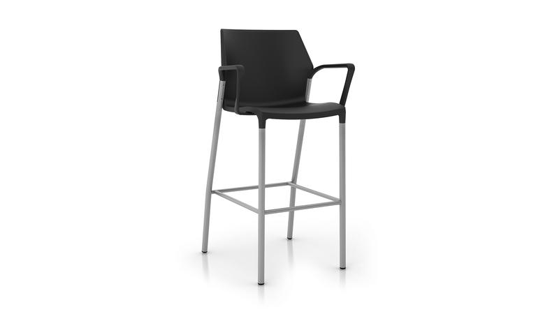 United Chair io Cafe Stool   $716.00