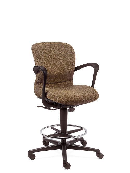 Quick Overview   This proven ergonomic classic covers every office application. Brylee is a complete family of classic seating choices of extraordinary value.