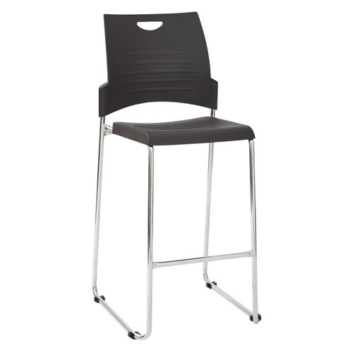 Quick Overview   Raise It, Stack It – Stacking and Ganging Drafting Chair